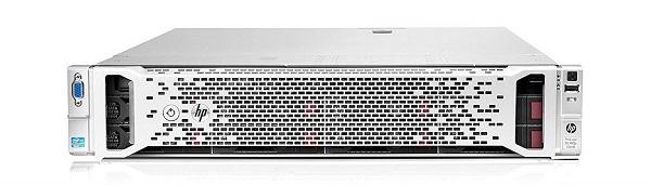 فروش سرور استوک، کارکرده و دست دوم HP DL380p Gen8 E5-2690