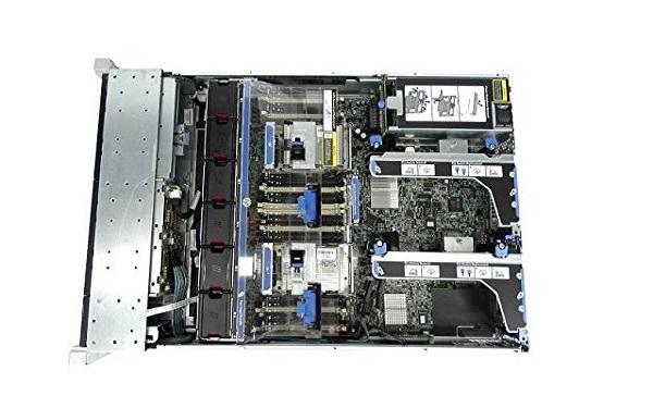 قابلیت های سرور استوک، کارکرده و دست دوم HP DL380p Gen8 E5-2690