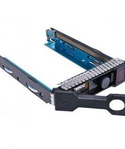 کدی و نگهدارنده 2.5 اینچی هارد سرور اچ پی | SSD Hard Caddy 2.5 inch HP
