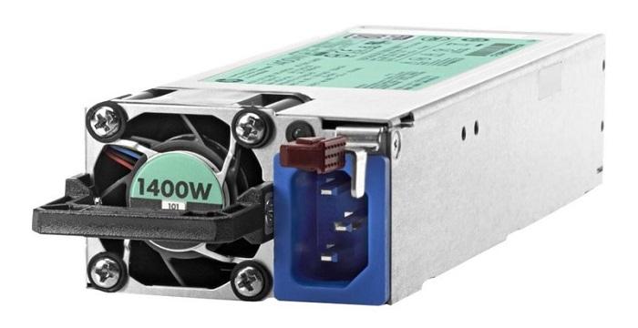 پاور سرور اچ پی HPE 1400W Flex Slot Platinum Hot Plug با پارت نامبر 720620-B21