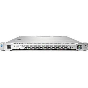 سرور استوک، کارکرده و دست دوم HP DL160 Gen9 E5-2609