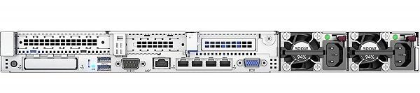 قابلیت های سرور استوک، کارکرده و دست دوم HPE ProLiant DL360 Gen10