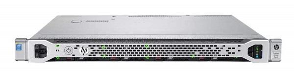 قابلیت های سرور استوک، کارکرده و دست دوم HP DL360 Gen9 E5-2630v4