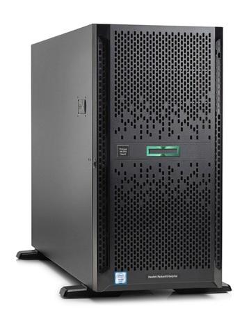 سرور ایستاده اچ پی مدل HP ML350 Gen9 E5-2620v4