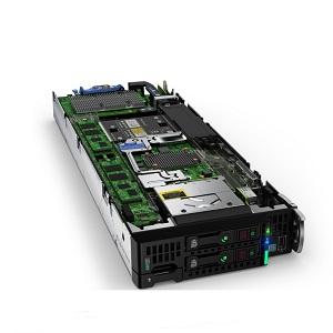 سرور تیغه ای اچ پی مدل HP BL460c Gen9 Server