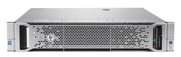 فروش سرور دست دوم HP DL380 Gen9 E5-2620v3