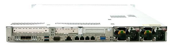 فروش سرور استوک، کارکرده و دست دوم HP DL360 Gen9 8SFF