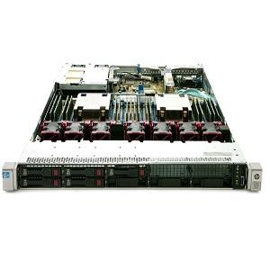 سرور استوک، کارکرده و دست دوم HP DL360 Gen9 E5-2609v4