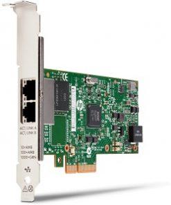 کارت شبکه استوک سرور اچ پی HP 361T با پارت نامبر 656241-001