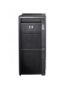 ورک استیشن یا کیس رندرینگ استوک اچ پی مدل HP Workstation Z800