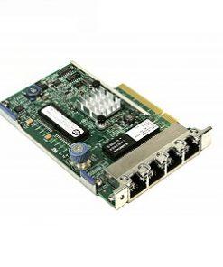 کارت شبکه استوک سرور اچ پی HP 331FLR با پارت نامبر 629135-B22