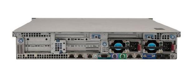سرور استوک، کارکرده و دست دوم HP DL380 Gen6 X5650