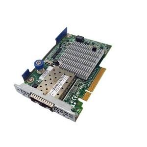کارت شبکه استوک سرور اچ پی 530FLR-SFP+ FIO با پارت نامبر 684210-B21