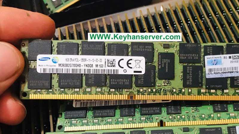 انواع حافظه های RAM