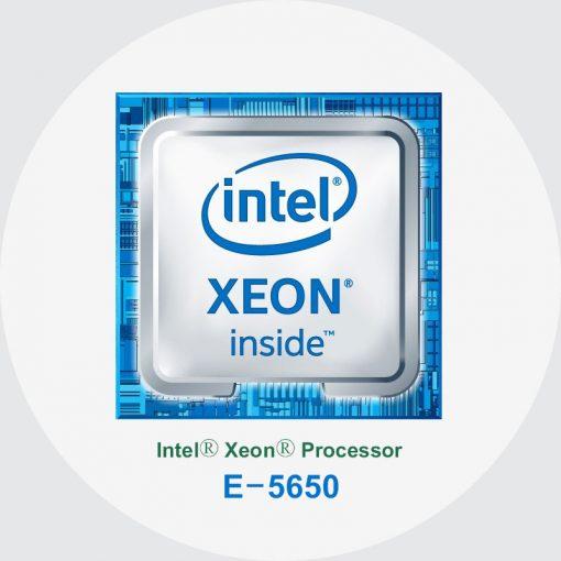 پردازنده سرور اچ پی Intel Xeon E5650