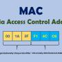 آدرس MAC چست؟