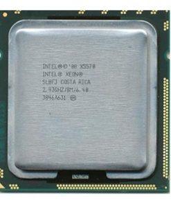 پردازنده استوک سرور اچ پی Intel Xeon X5570