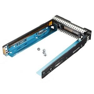 کدی و نگهدارنده هارد 3.5 اینچی سرور اچ پی | SSD Hard Caddy 3.5 inch HP