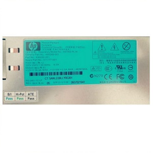 پاور سرور اچ پی HP460W Power Supply DL380 G6 با پارت نامبر 499250-001