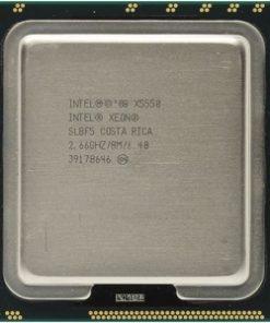پردازنده استوک سرور اچ پی Intel Xeon X5550