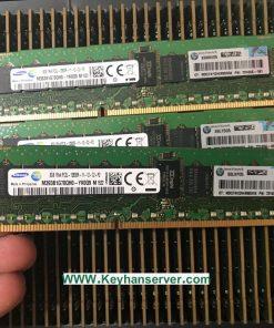 رم سرور 8 گیگابایت اچ پی HP RAM 8GB 12800R