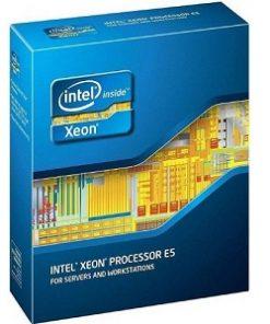 پردازنده استوک سرور اچ پی E5-2667v2 با پارت نامبر 718055-B21