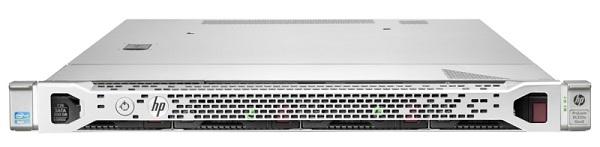 سرور استوک، کارکرده و دست دوم HP DL320e Gen8 E3-1220v2