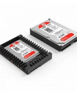 کدی تبدیل سرامیکی 2.5 به 3.5 اینچی سرور اچ پی | Hard Caddy 2.5 - 3.5 inch HP