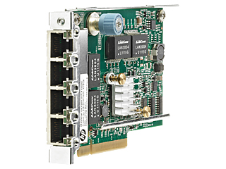 کارت شبکه HP Ethernet 331FLR 4 Port 1GbE Server Adapter