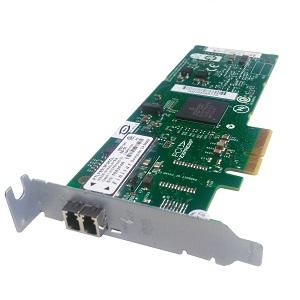 کارت شبکه استوک سرور اچ پی HP NC373F PCI Express با پارت نامبر 394793-B21