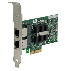 کارت شبکه استوک سرور اچ پی HP NC360T با پارت نامبر 412648-B21