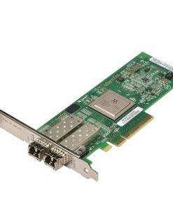 کارت شبکه استوک سرور اچ پی HPE 82Q 8Gb 2-port PCIe با پارت نامبر AJ764A