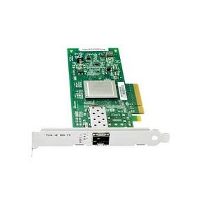 کارت شبکه استوک سرور اچ پی HP 81Q 8Gb 1-port PCIe با پارت نامبر AK344A