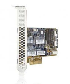 کارت کنترلر اچ پی P421/1Gb FBWC 6Gb 2Port SAS با پارت نامبر 631673-b21