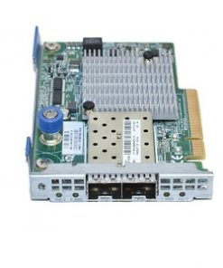 کارت شبکه استوک سرور اچ پی 530FLR-SFP با پارت نامبر 647581-B21