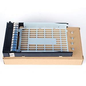 کدی و نگهدارنده هارد 3.5 اینچی سرور G7 اچ پی | G7 HDD Caddy 3.5 inch HP