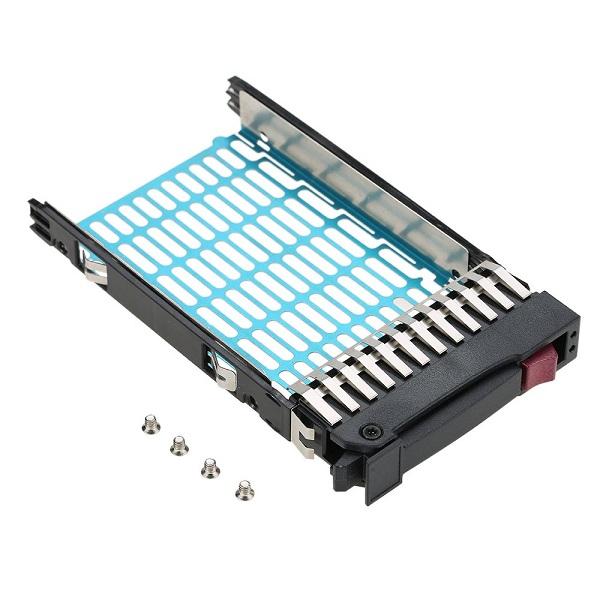 کدی و نگهدارنده هارد 2.5 اینچی سرور اچ پی | G7 HDD Caddy 2.5 inch HP