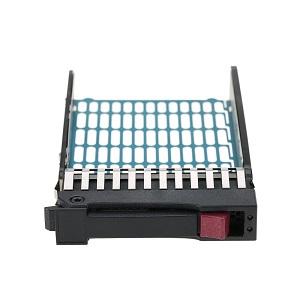 کدی و نگهدارنده هارد 2.5 اینچی سرور G7 اچ پی | G7 HDD Caddy 2.5 inch HP