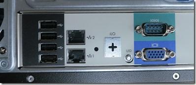 سرور ایستاده اچ پی مدل HP ProLiant ML310e Gen8
