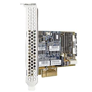 کارت کنترلر اچ پی P420/2Gb FBWC 6Gb 2Port SAS با پارت نامبر 631671-b21