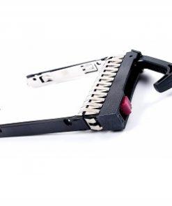 کدی و نگهدارنده 2.۵ اینچی سرور دل   HDD Caddy 2.5 inch DELL