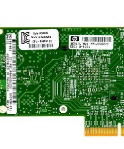 کارت شبکه استوک سرور اچ پی NC365T 4-Port 1GbE با پارت نامبر 593722-B21