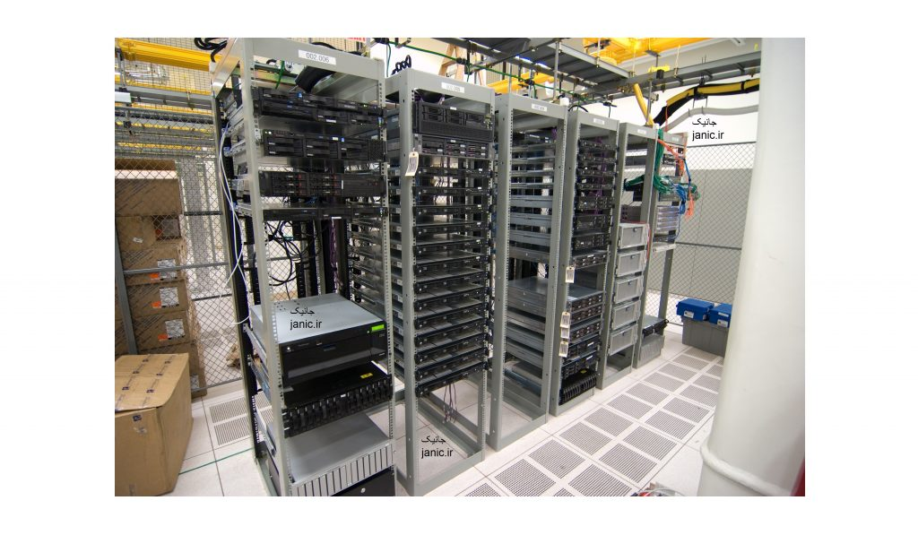 تفاوت بین PC و Server