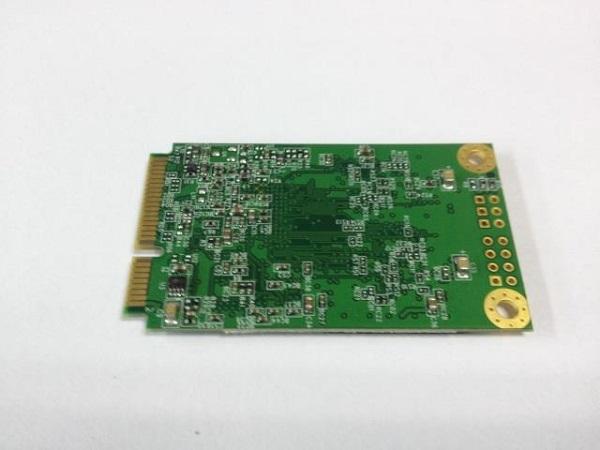 حافظه اس اس دی راموس با ظرفیت 500 گیگابایت | SSD RAmos 500GB
