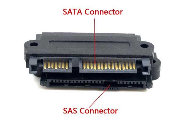 هارد دیسک SAS چیست