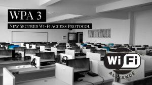 پروتکل WPA3 چیست؟