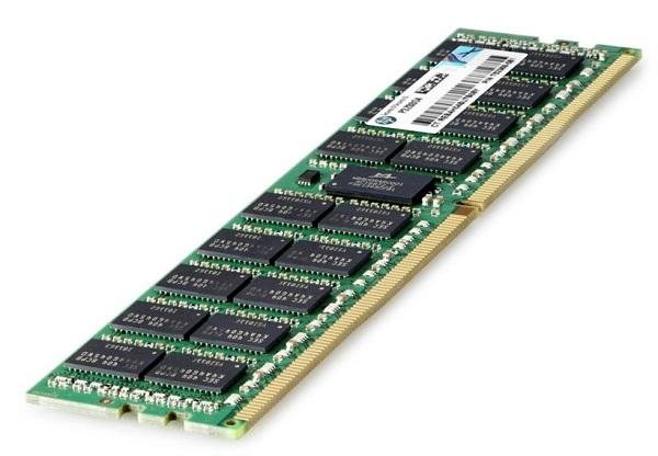 رم سرور 16 گیگابایتی اچ پی HP RAM 16GB PC3L 10600