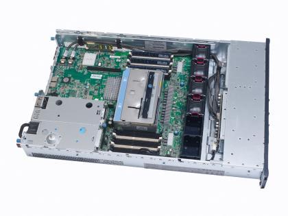 تغییرات HP ProLiant DL380 G7