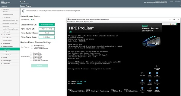 بررسی و مشخصات سرورهای اچ پی سری HPE ProLiant DL60 Gen9