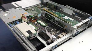 بررسی و مشخصات سرورهای اچ پی سری HP Proliant DL380 G6
